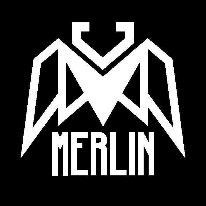 merlin_logo_white